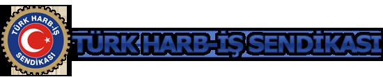 Harb-İş Sendikası Logo