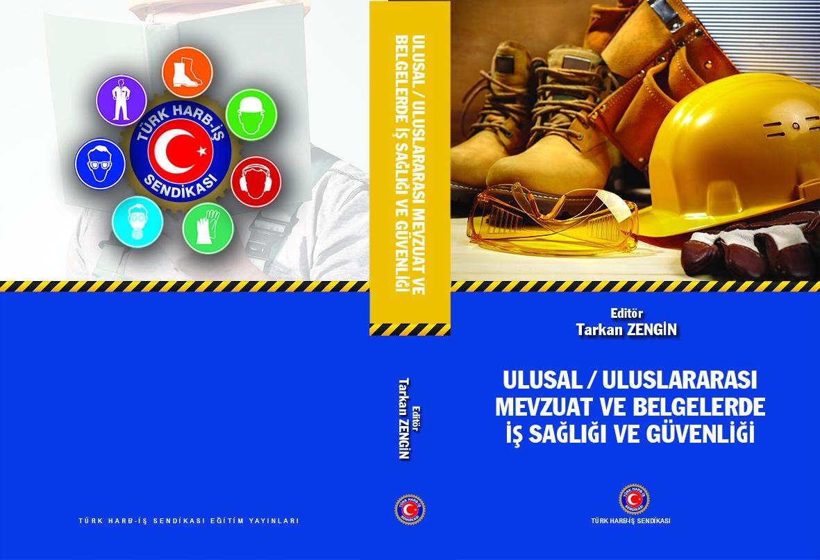 Ulusal – Uluslararası Mevzuat ve Belgelerde İş Sağlığı ve Güvenliği Mevzuatı