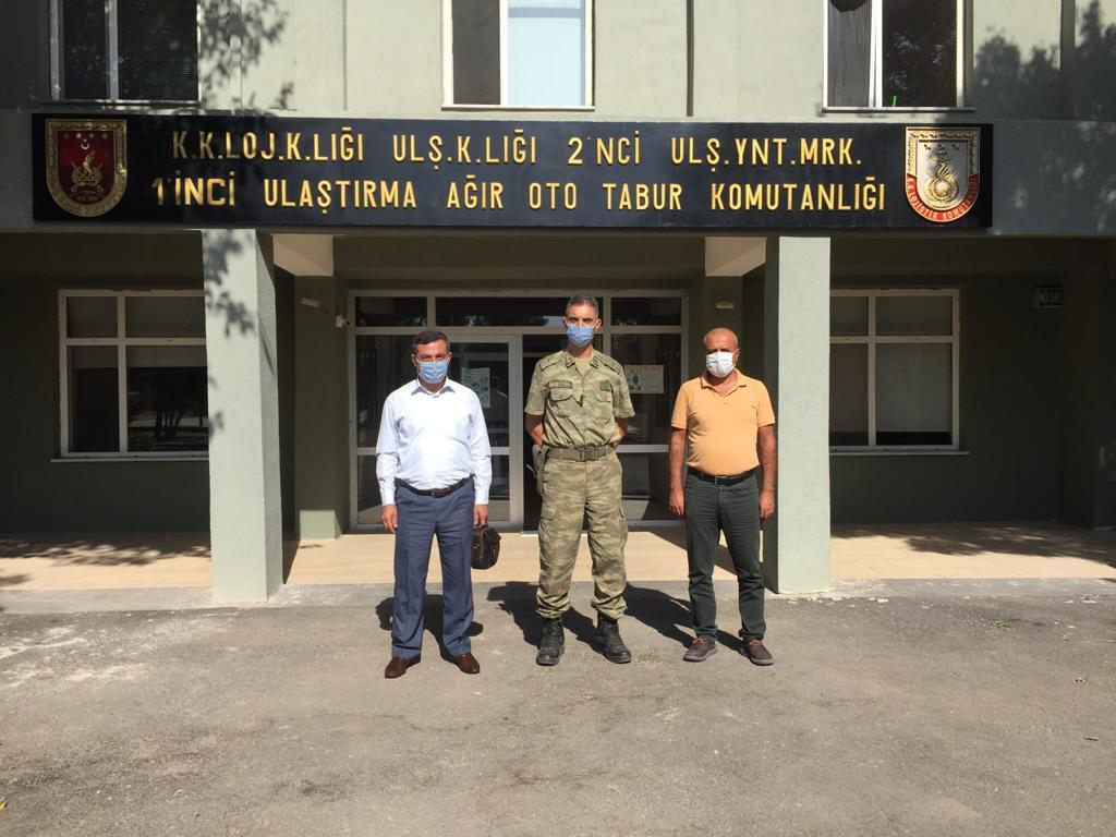 Güneydoğu Anadolu Bölge Temsilciliği