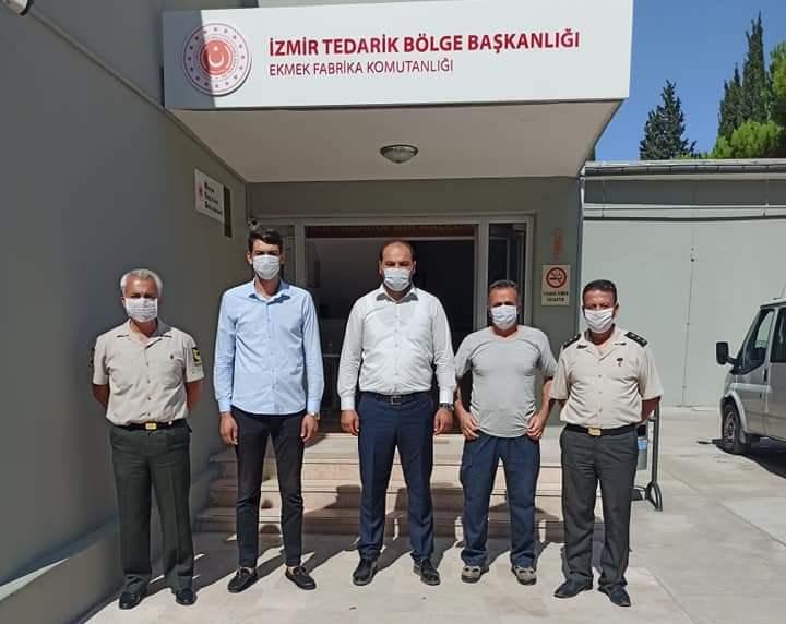 İzmir Şube